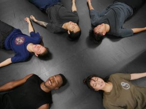 Hong Kong Street Dance Development Alliance
