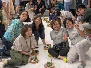 園藝治療專業發展協會